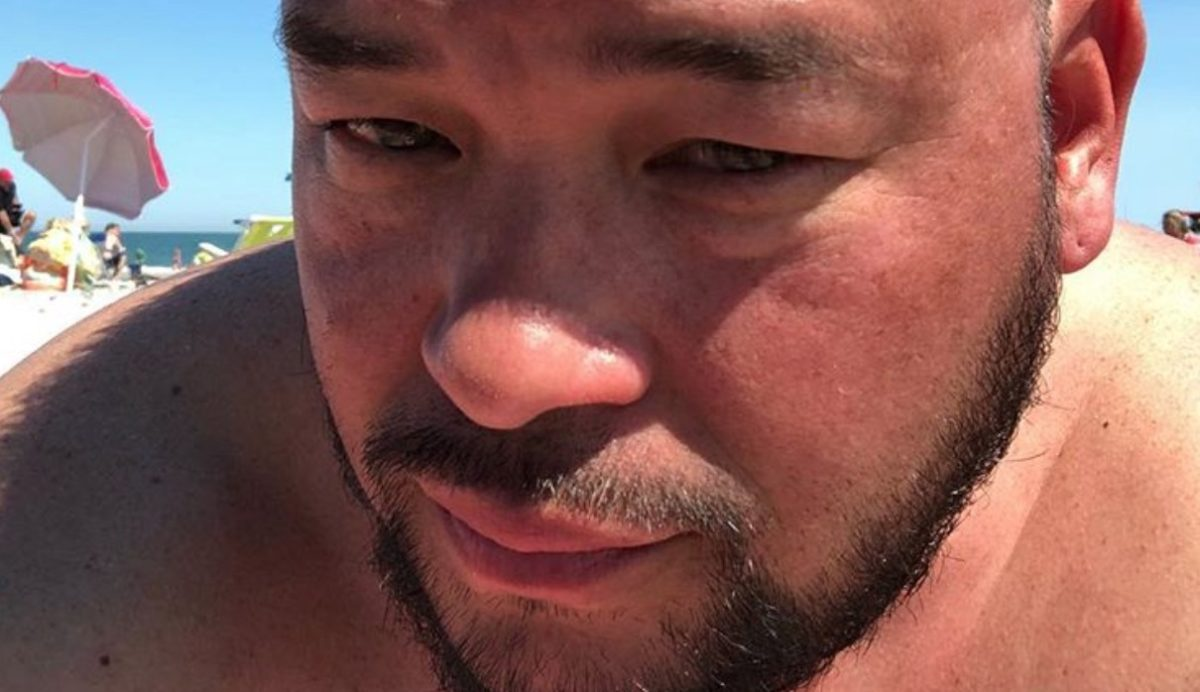 Jon Gosselin Calls Out the Mother of His Children for Not Using Her Nursing License During This Time