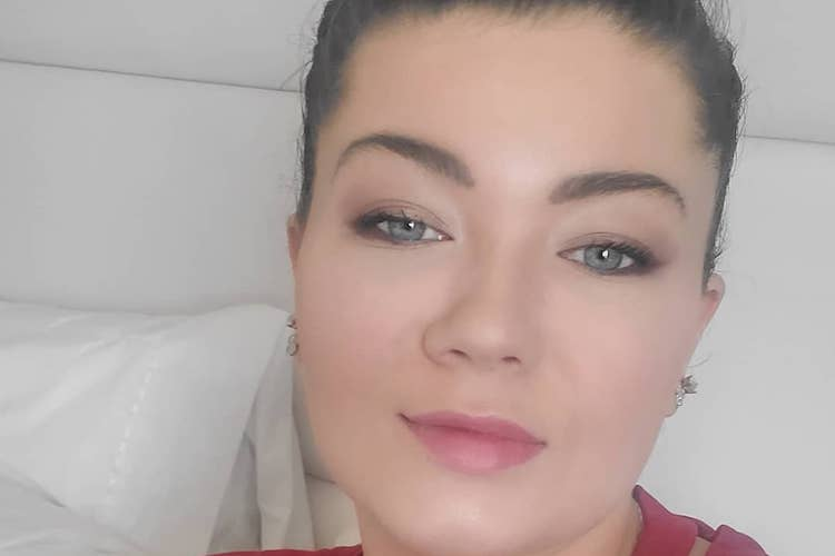 Amber Portwood Says She's Experiencing 'A Lot of Guilt' About Domestic Battery Case