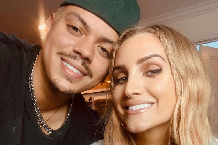 Ashlee Simpson Is Pregnant and Expecting Her Third Child (and Second with Husband Evan Ross)