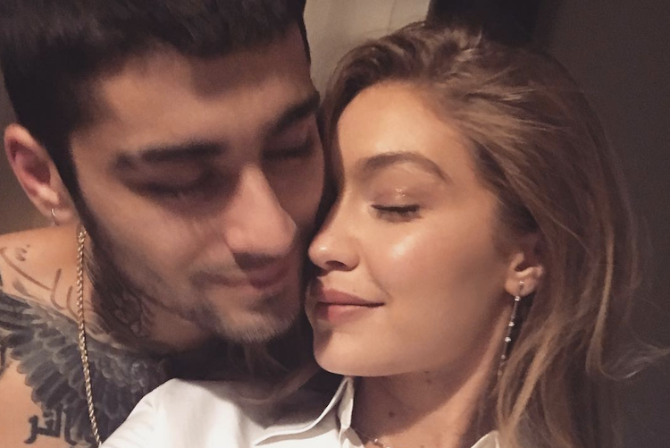 Gigi Hadid Confirms She and Zayn Malik Are Expecting a Baby as Speculation Continues They're Having a Girl