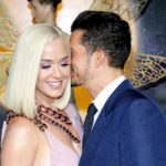 Katy Perry Announces She and Orlando Bloom Are Having a Baby Girl with Delectable Gender Reveal Photo