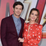 Leighton Meester and Adam Brody Are Expecting Baby Number 2!
