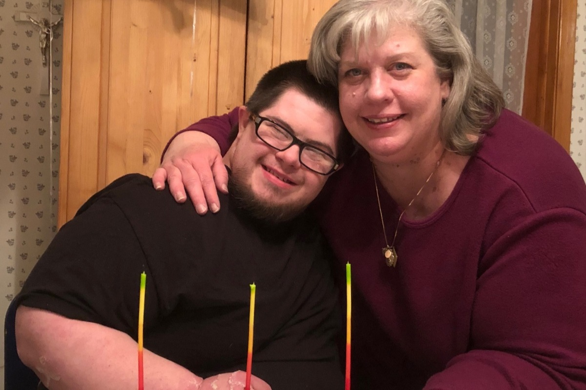 Coronavirus Kills Man with Down Syndrome on his 30th Birthday, 9 Days After His Mother