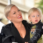 Pink Tearfully Details Her and Her 3-Year-Old Son's Battle with Coronavirus, Saying It Was the 'Scariest Thing' She's Ever Experienced