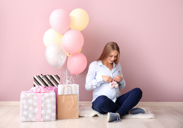 When Is the Right Time to Have a Baby Shower?
