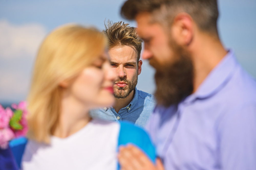 when your daughter is dating the wrong guy