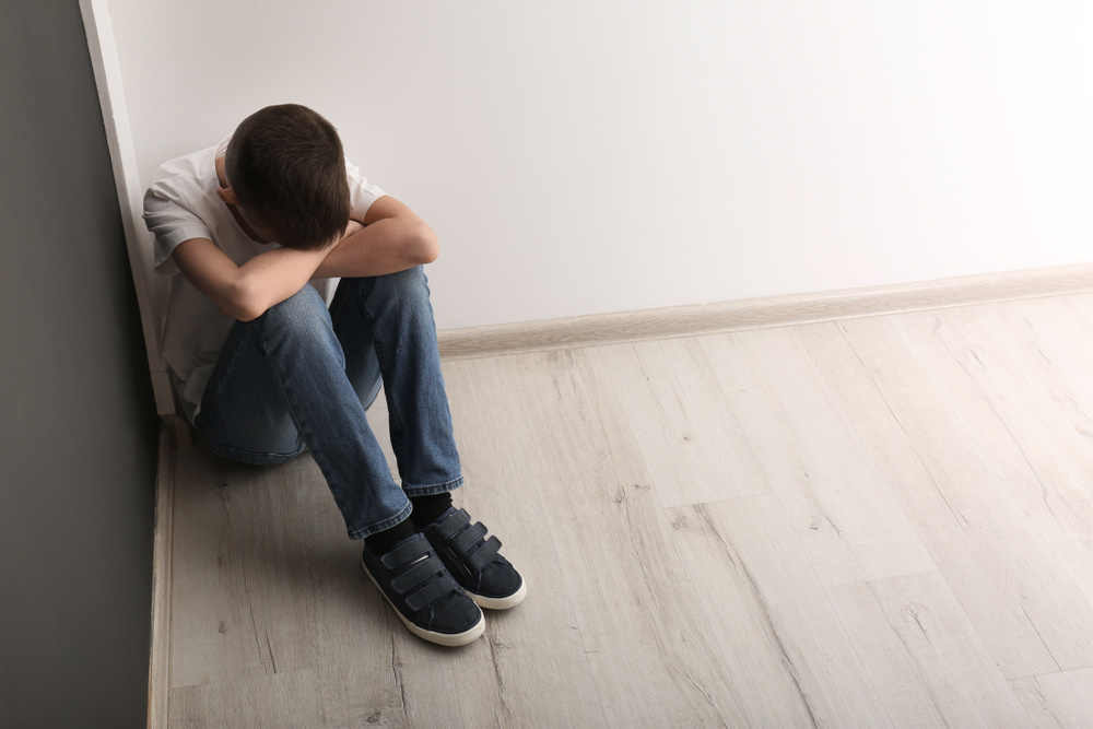 i found messages between my 10-year-old son and his friend and worry he may be suicidal: advice?
