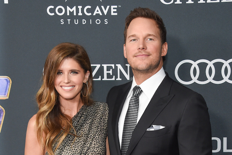 chris pratt and katherine schwarzenegger are expecting their first child together: everything we know so far