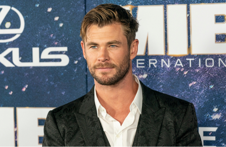 Chris Hemsworth Talks About the Challenges of Homeschooling His 3 Rambunctious Kids