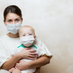 Should Infants and Young Toddlers Wear Face Masks During the Coronavirus Pandemic?