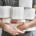Adult Son Is Arrested After He Punched His Mom in the Face Over a Squabble About Toilet Paper