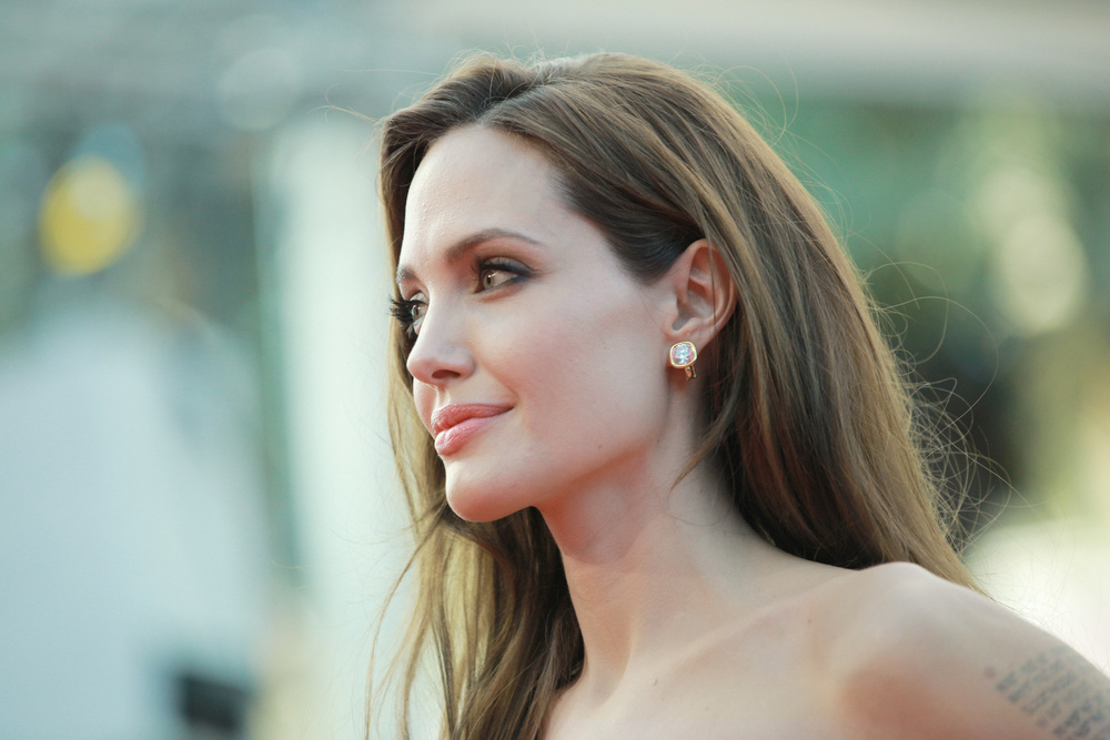 Angelina Jolie Pens Compelling Op-Ed on Child Abuse During the Coronavirus Health Crisis