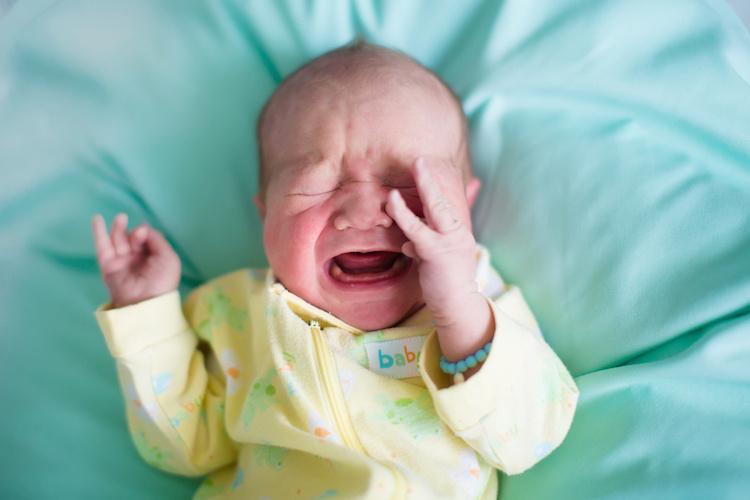 My Newborn Baby Refuses to Sleep in Her Crib: Advice?