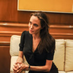 Angelina Jolie Pens Compelling Op-Ed About Child Safety During the Coronavirus Health Crisis