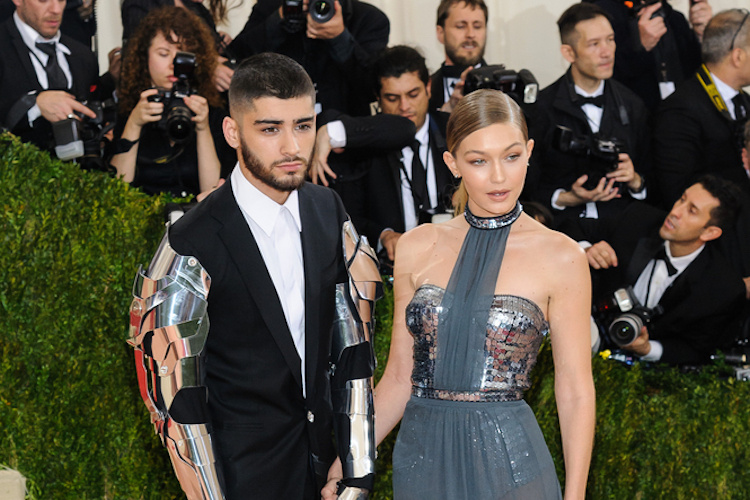 Gigi Hadid and Zayn Malik Are Reportedly Expecting Their First Child