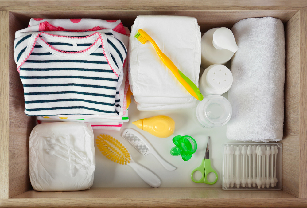 What Are All of the Things I Need to Get Ahead of the Arrival of My Baby?
