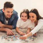10 Different Items That Will Help Keep Yourself and Your Kids Occupied In Your Home