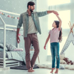 My Husband Told Me He Is Having Trouble Connecting with My Daughter: Advice?