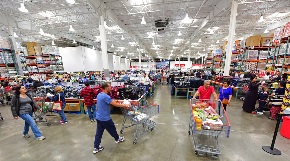 single mom threatens to protest costco after not being allowed to shop with kids