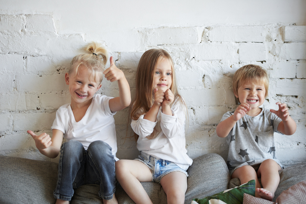 My Husband and I Disagree About Whether We Can Leave Our Kids Unsupervised: Advice?