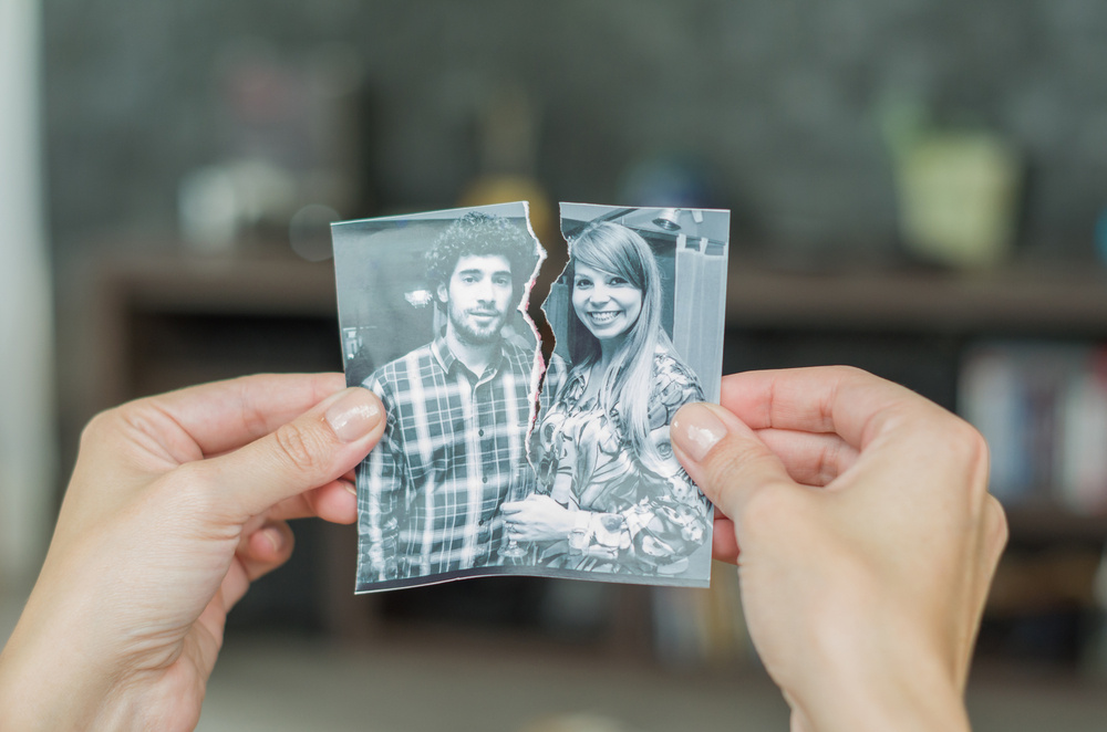 would it be wrong to raise my daughter as if my boyfriend was her biological father?