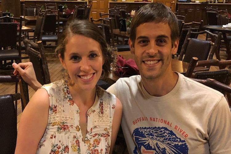 Jill Duggar & Derick Dillard Slammed for Taking Kids on Food Delivery During Tornado Warning