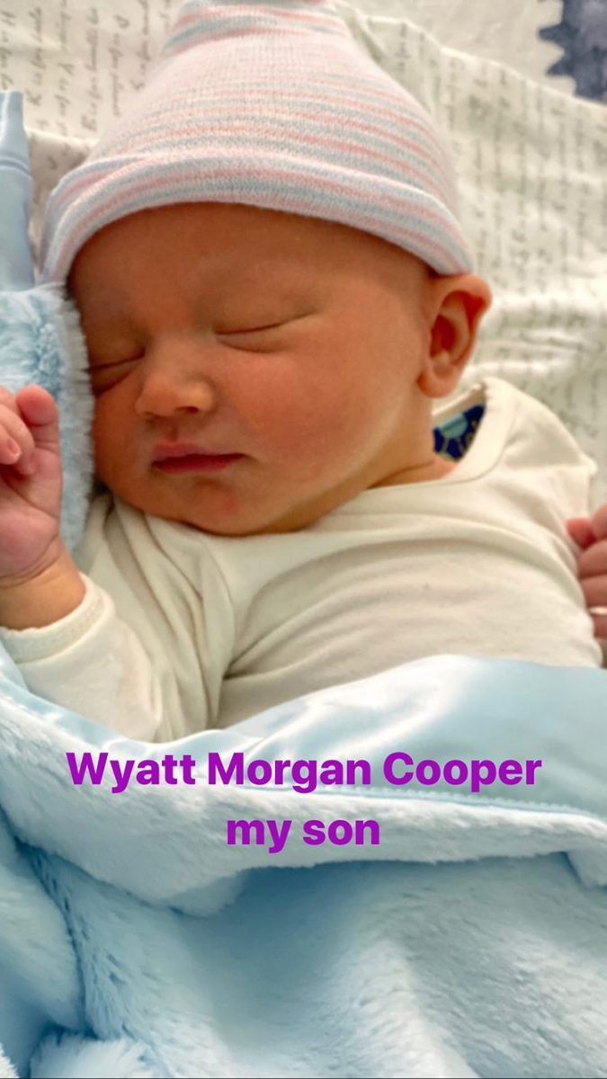 """cnn's anderson cooper becomes a father for the very first time: 'i never thought it would be possible to have a child' 