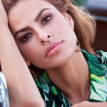 "Eva Mendes Dawns Elaborately Colorful Makeover By Kids: ""They've Won."""