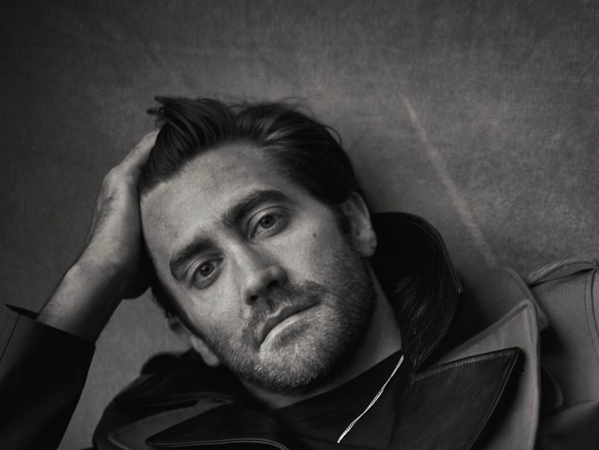 """Jake Gyllenhaal On Kids: """"I Do Hope To Be A Father One Day"""""""