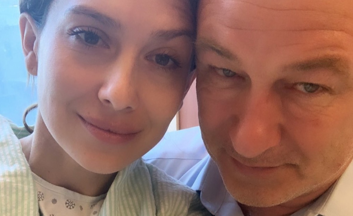 Hilaria Baldwin Shares Video in Remembrance of the Daughter She Lost Due to Miscarriage