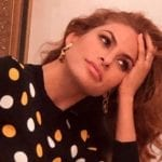 "Eva Mendes Gracefully Shuts Down Fan Who Claims Ryan Gosling ""Doesn't Help"" Raise Their Kids"