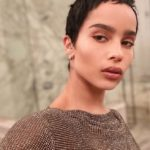 Zoë Kravitz Almost Didn't Use Her Last Name As A Career Move
