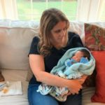 Hero Educator Cares For Student's Newborn Brother After Entire Family Contracts COVID-19