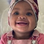 Gerber Announces Another Historical Moment As They Pick Baby Magnolia to Be the Next Face of Their Company