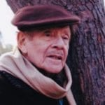 Ben Stiller Shares the News of His Famous Father Jerry Stiller's Passing on Twitter With a Sweet Photo and Kind Words