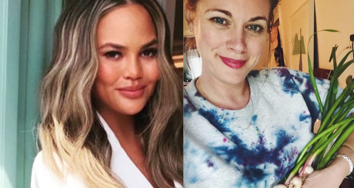 Chrissy Teigen Takes Short Break From Twitter After Cookbook Drama Turns Into Aim at Her Children