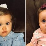 Jessa Duggar Seewald and Her Daughter Are Literal Twins, And She Has the Side-By-Side Shots to Prove It