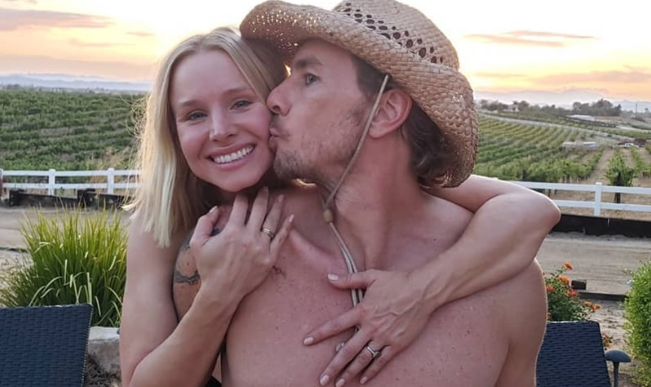Kristen Bell Says Dax Shepard Never Gets Asked This Question