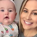 Shawn Johnson East's Biggest Parenting Fear Is Making Sure Her Daughter Doesn't Grow Up With Body Image Issues Like She Did