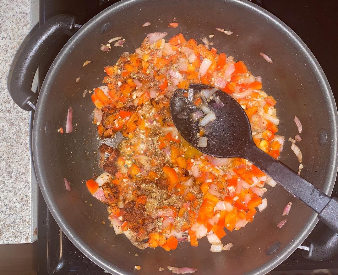 ayesha curry shares 25-minute easy turkey chili recipe