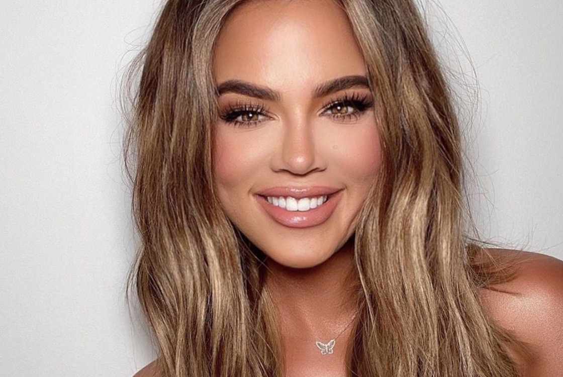 After Posting a Series of New Selfies, Khloe Kardashian's Is Accused of Photoshopping and Facetuning to the Point Where Some People Say She's Unrecognizable