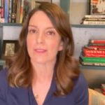 Tina Fey Gives All Too Real Mother's Day Message on 'SNL': 'These Are Crying Times'