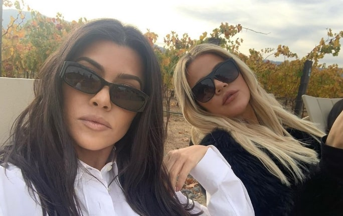 Khloé Kardashian Obliterated For Teepeeing Kourtney's House
