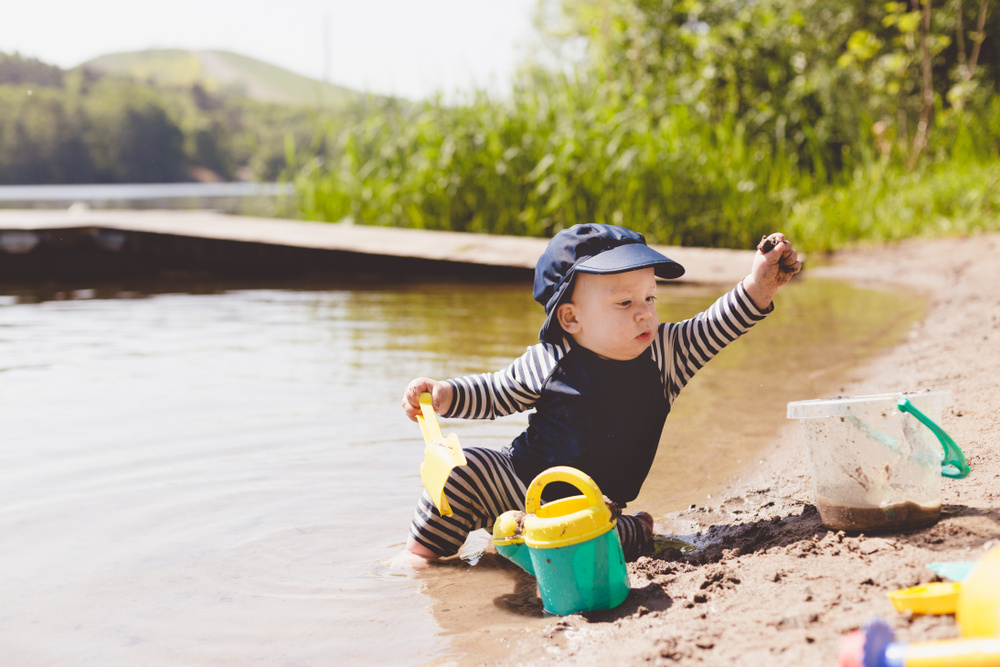 25 Swell Baby Names for Boys with Swedish Origins