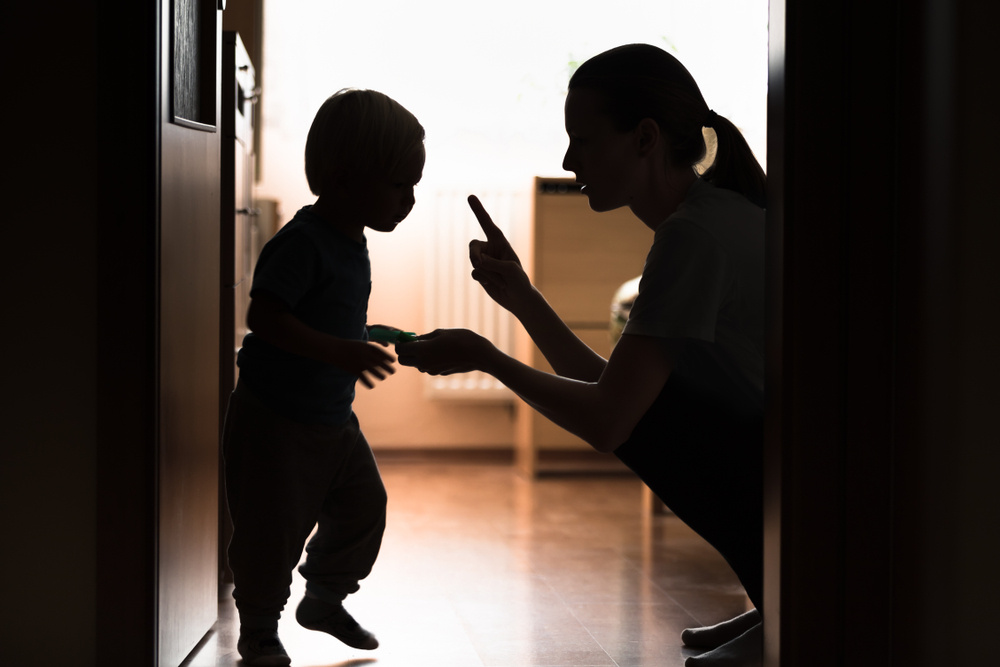How Do I Stop My Two-Year-Old Toddler from Hitting His Parents When Angry?