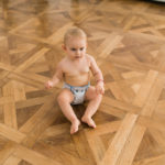 Would It Be Wrong to Stop My 6-Month-Old Baby from Learning to Crawl?