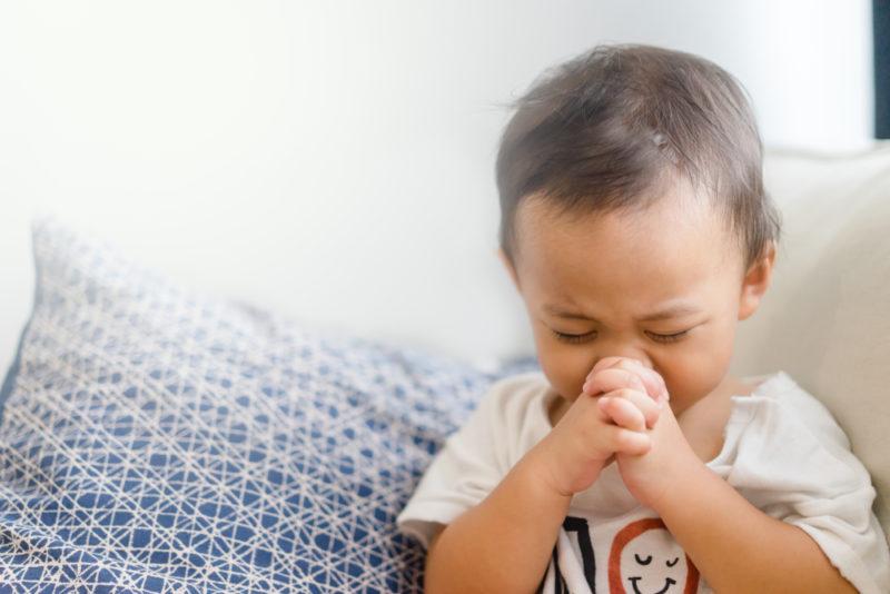 25 beautiful, biblical baby names