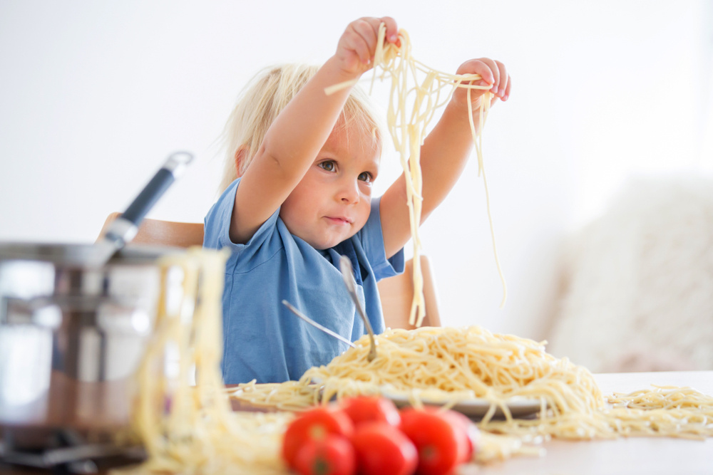 25 delicious baby names inspired by food & cooking