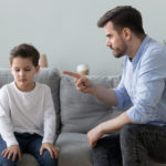 My Husband's Family Screamed and Swore at My Kids: Advice?