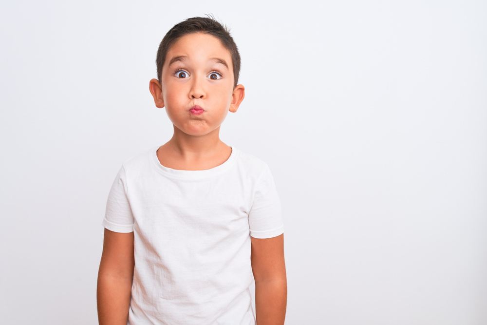 my two-year-old toddler holds his breath for long periods when he's upset: is this normal?